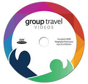 Group Travel Videos DVD